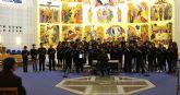 Coral Patnia y la coral del IES Dos Mares ofrecen un concierto de Navidad a beneficio de Cáritas