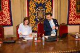 José López (MC Cartagena) apremia a la Alcaldía por el retraso injustificado en el expediente sobre la fiscalización de las ayudas a los grupos municipales
