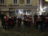 II concierto de Navidad de San Ginés de la Jara