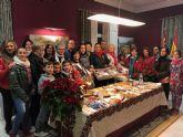 La Concejalía de Cultura premia a los mejores dulces navideños