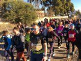 Éxito de participación en la carrera solidaria VIII Subida a la Sima 'Cabezo de la Jara