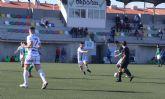 Atlético pinatarense y Santiago de la Ribera F.C recaudan más de 1.600 euros para la AECC