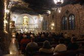 Misa en honor de Nuestra Señora de la Esperanza