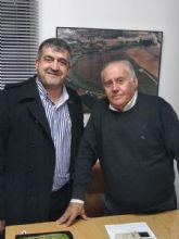 Nuevo presidente para el Consejo Regulador de la Denominación de Origen Arroz Calasparra