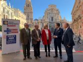Más de 50 músicos de la Orquesta de Jóvenes Ciudad de Murcia actuarán en beneficio de Jesús Abandonado