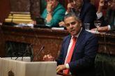 El PP pide al Gobierno de Sánchez, en la Asamblea y en los 45 municipios de la Región, que rectifique su decisión de no enviar agua del Tajo para riego