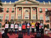 Algezares celebra la IV edición de su San Silvestre el próximo sábado