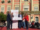 El colegio CEI recauda cerca de 6.000 euros para la ONG Save the Children