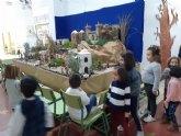 """Comienza la Escuela de Navidad, programa de conciliación laboral y familiar que promueve """"El Candil"""""""