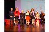 El coro parroquial JMJ se alza con el primer puesto en el XXVIII Concurso de Villancicos Villa de Archena