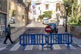 La calle Sor Francisca Armendáriz estará cortada al tráfico el jueves 26 y viernes 27 de diciembre