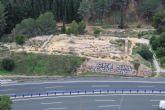 Huermur denuncia el grave deterioro de los castillos del Puerto de la Cadena
