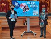 El Teatro Villa de Molina programa 25 espectáculos de enero a marzo de 2021 bajo el lema Regala Teatro