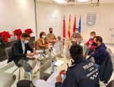 El Ayuntamiento de Caravaca llama a la responsabilidad ciudadana en la celebración de la Navidad e incrementa los controles policiales para velar por el cumplimiento de la normativa