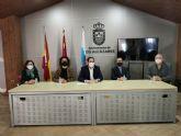 El Ayuntamiento de Los Alcázares presenta el proyecto de reparación y ampliación de la Escuela Infantil Municipal