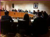 El Pleno debate la modificación de la Ordenanza de Régimen Interior del Cementerio Municipal 'Nuestra Señora del Carmen'