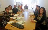 El Ayuntamiento torreño participa en un proyecto europeo para la promoción del deporte