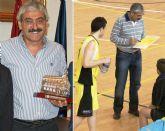 Premios al Mérito Deportivo de la Ciudad de Alcantarilla