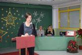 La Federación Autonómica de Ampas premia al CEIP Bahía por su fomento de la lectura