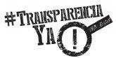 Carrillo pedirá en el pleno de enero explicaciones sobre el incumplimiento de la ley de transparencia y del compromiso adquirido por el Gobierno Municipal