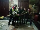 El reto solidario 'Para que ellos vivan' llega esta tarde a Fortuna