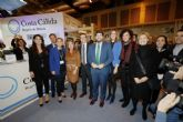 Yecla se presenta en Fitur con un incremento de las visitas de un 27 por ciento