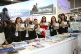 Alhama promociona el potencial de Sierra Espuña en Fitur 2020