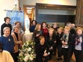 La Delegación de Lourdes de Totana participó en la convivencia organizada por la Delegación de Torre Pacheco