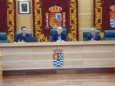 El Ayuntamiento de Molina de Segura y AFESMO presentan la nueva guía de promoción de salud mental en jóvenes Abre tu Mente en Modo Positivo