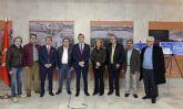 Los Parrandboleros entregan más de 10.000 euros solidarios a Astrapace y el Banco de Alimentos