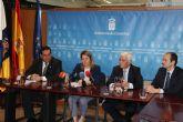 La Consejería de Agricultura y Agroseguro firman un nuevo convenio para el fomento de los seguros agrarios en Canarias