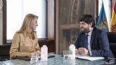 Las obras del nuevo IES Valle de Leiva de Alhama de Murcia comenzar�n el pr�ximo verano