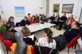 Cultura empieza a diseñar los actos para el bicentenario del fallecimiento de Isidoro Máiquez junto con la Comisión Promotora
