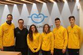 UCAM Atletismo Cartagena y Estetic & Implant renuevan su acuerdo en 2020