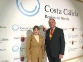 El alcalde y la concejala de Turismo participan en los actos organizados en la Feria Internacional de Turismo (Fitur)