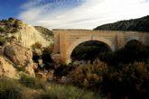 El Ayuntamiento de Lorca solicita la declaración del Acueducto de Zarzadilla de Totana como Bien de Interés Cultural en categoría de Sitio Etnográfico