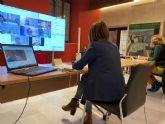 Murcia volverá a liderar el grupo de trabajo de ciudadanía digital de Eurocities