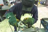 La ADLE formará a desempleados en fabricación y montaje de instalaciones de tubería industrial