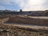 Somos Región se adhieren a la denuncian de la Asociación Legado sobre las obras que se están acometiendo en le Villa Romana del Potrofo