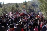 Este año no se podrá celebrar la tradicional Romería de la Salud, en La Hoya de Lorca, a causa de la pandemia