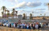 El alcalde requiere a Hansa Urbana la inmediata restauración del Monasterio de San Ginés de la Jara