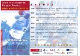La Universidad de Murcia celebra mañana una jornada de emprendedores en la Facultad de Química