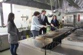 El Centro de Cualificación Turística de Murcia ofrece una nueva oferta formativa en Puerto Lumbreras