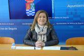 La Concejalía de Igualdad de Molina de Segura conmemora el 8 de Marzo con actividades de febrero a mayo de 2016