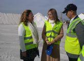 Industria presenta a los empresarios pinatarenses  ayudas a la eficiencia energética y energías renovables