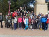 El CEIP 'Santiago' de Totana se proclamó campeón en la Final Regional de Petanca de Deporte Escolar