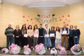 Juana María Calle y Enrique Tárraga ganan el primer premio del concurso de poesía