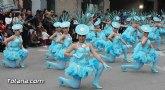 Este fin de semana se celebran los primeros desfiles del Carnaval de Totana 2017