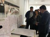 Las obras del proyecto de colectores pluviales para el casco urbano podrán comenzar a finales de año