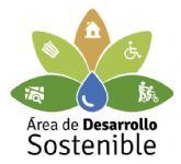 Urbanismo e Infraestructuras  estrena imagen y pasa a denominarse Desarrollo Sostenible
